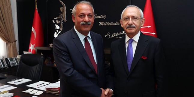 Chp Genel Başkanı Kılıçdaroğlu Yarın Sandıklıya Geliyor