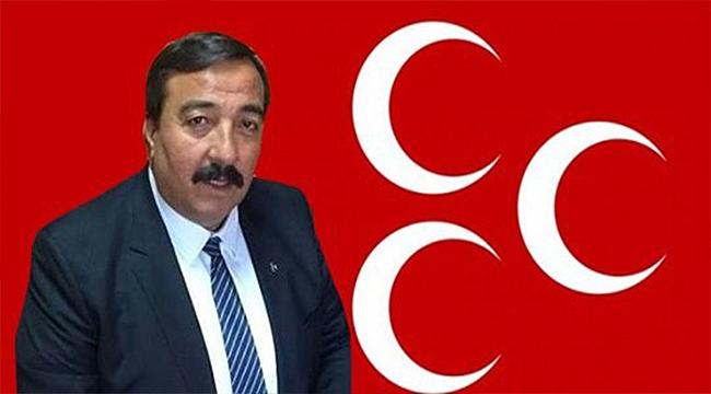 Başkan Mustafa Karahan'dan Kurban Bayramı Mesajı