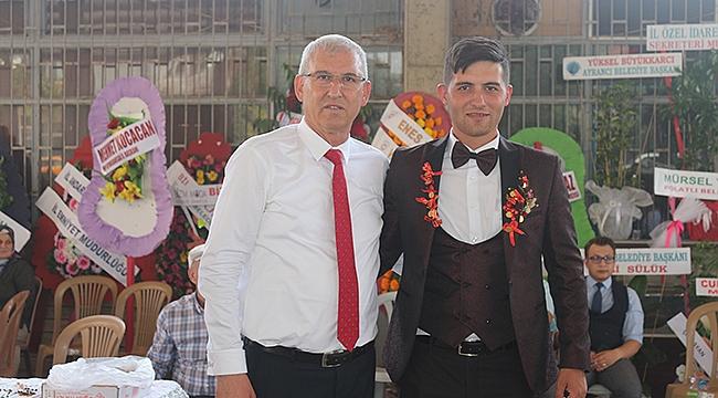 Başmakçı Belediye Başkanı Ayhan Gönüllü'den Teşekkür Mesajı