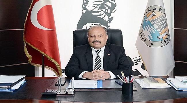 Belediye Meclis Üyesi Veli Özcan'dan Kurban Bayramı Kutlama Mesajı