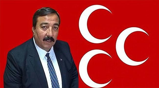 MHP Dinar İlçe Başkanı Karahan'dan 30 Ağustos Kutlama Mesajı