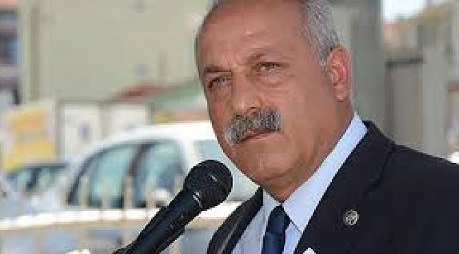 Başkan Mevlüt Er'den Deprem Şehitleri için Anma Mesajı