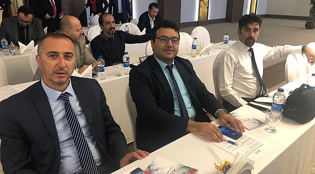 DİTSO Mesleki & Teknik Eğitim Proje Önerileri İstişare Toplantısında