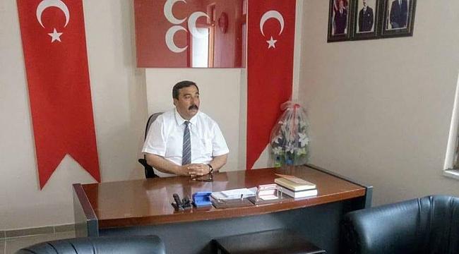 Başkan Mustafa Karahan'dan 10 Kasım Atatürk'ü Anma Mesajı