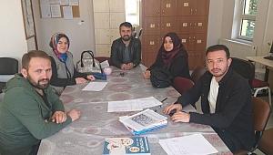 Din Öğretimi Genel Müdürlüğü Öğretmen Gelişim Eylem