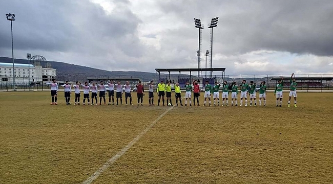 3-Afyonkarahisar Demir Spor-Dinar Belediye Spor-0