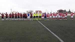1- Emirdağ Spor - Dinar Belediye Spor-0