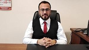 Dinar Devlet Hastanesinde Başhekim Yardımcısı Göreve Başladı