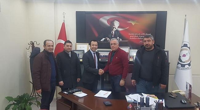 DİTSO & YAPI KREDİ BANKASI ARASINDA MAAŞ PROTOKOLÜ