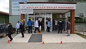 Ak Partili Evciler Belediye Başkanı Savaş'tan CHP li Eski Başkan Özer'e Cevap