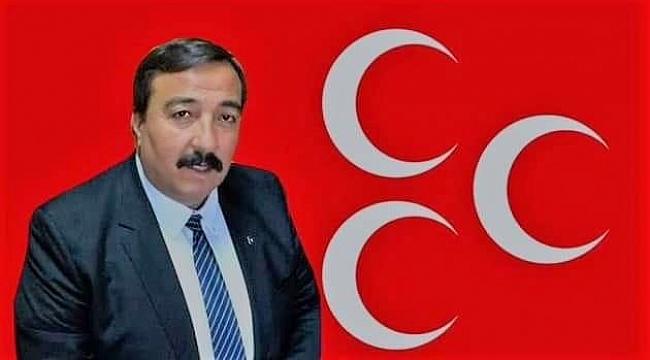 Başkan Karahan; Avukatlar Gününü Kutlarım