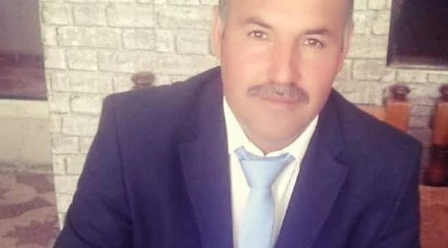 Muhtar Mithat Başoğlu, Erzak ve Para Yardımları Sırasında Foroğraf Çekilmesine Tepki Gösterdi