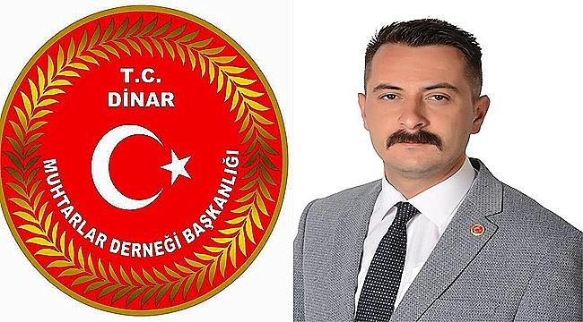 Başkan Mehmet Gürpınar'ın Ramazan Bayramı Mesajı
