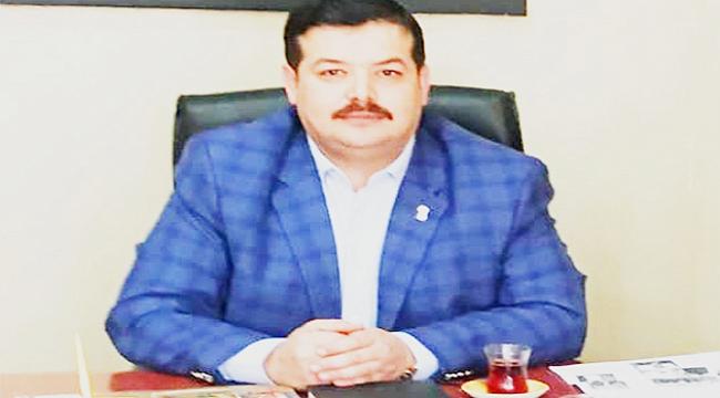Başkan Mustafa Gökçe'nin Ramazan Bayramı Mesajı