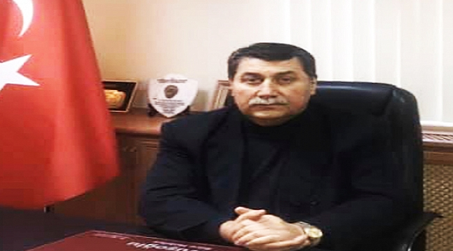 Başkan Nuri Öztürk'ün Kadir Gecesi Mesajı