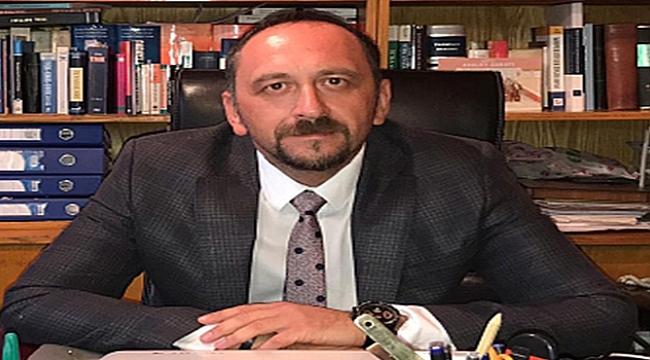 CHP Dinar İlçe Başkanı Ali Arıkan'dan Kadir Gecesi Mesajı