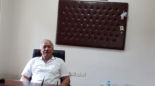 Dinar İlçe Milli Eğitim Şube Müdürü Emekli Oluyor