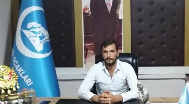 Başkan Ertuğrul Çetin'denKurban Bayramı Mesajı