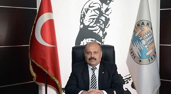 Dinar Belediye Meclis Üyesi Veli Özcan'dan Kurban Bayramı Mesajı
