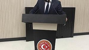 İGM Üyesi Demiröz, Ayasofya Camisinin Açılmasını Eleştirinlere Tepki Gösterdi
