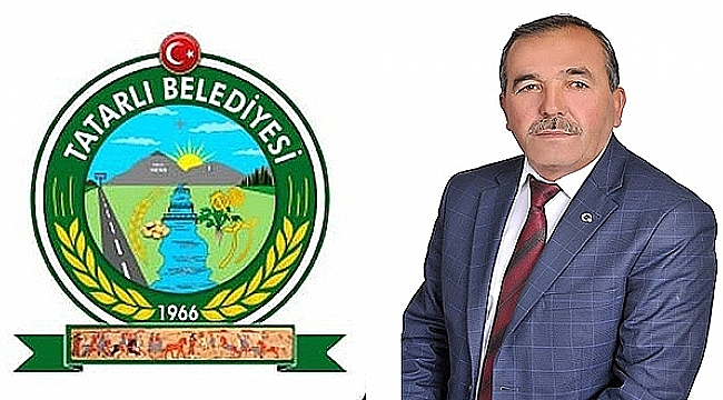 Tatarlı Belediye Başkanı Şuayip Çiçek'ten Kurban Bayramı Mesajı