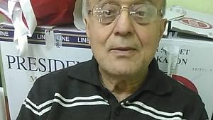 Mehmet Ali Uçma Vefat Etti