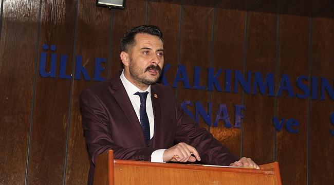 Başkan Mehmet Gürpınar Güven Tazeledi