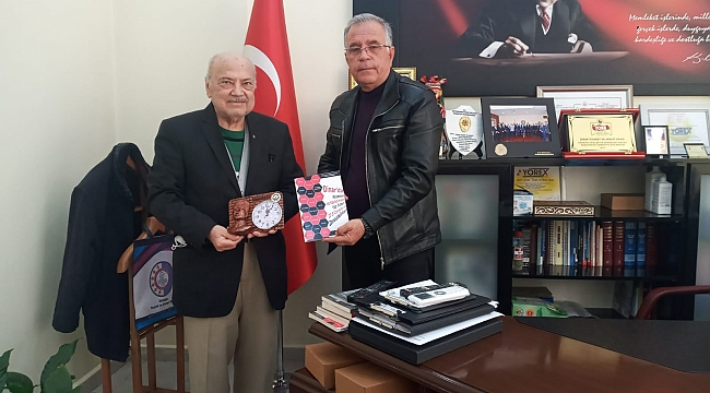 BU YILIN İKİNCİ ÖDÜLÜ DE DİTSO'DAN