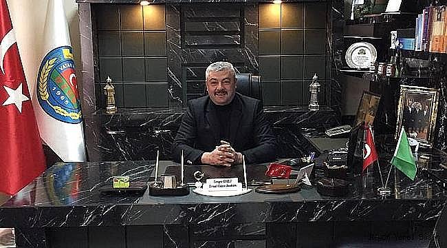 Dinar Ziraat Odasından Basın Açıklaması