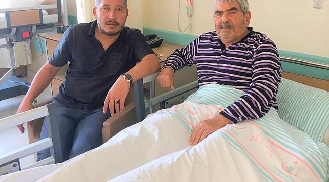 Emekli İmam Mehmet Tınaztepe vefat etti