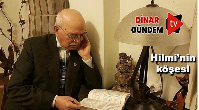 Cımbızın tek derdi var oda Dinar'ın derdi…